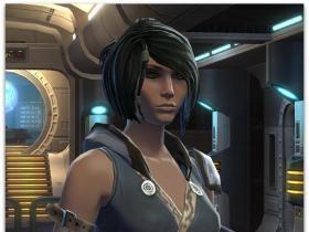 Tryynity - Jedi Sentinel - Starstrider Legacy