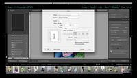 Basic Printing with Lightroom (Video Tutorial)