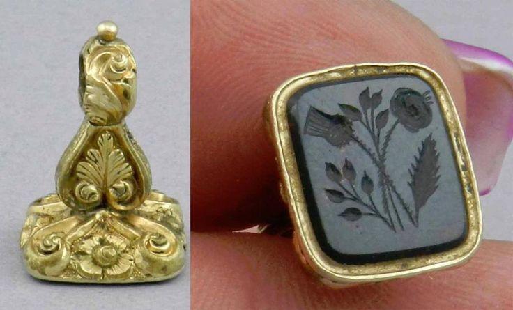 1482 Best Images About Antique Seals Amp Intaglios On Pinterest
