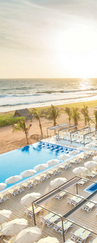Riu Sri Lanka - All Inclusive hotel in Ahungalla Beach Sri Lanka