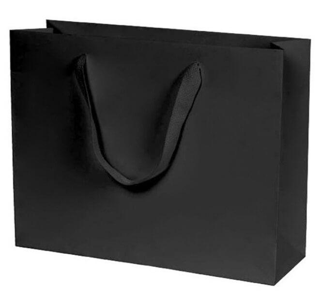 Comprar bolsas de lujo personalizadas para tiendas | Diseño