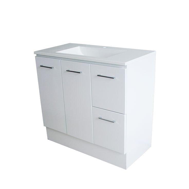 Find Estilo 900mm Freestanding Vanity at Bunnings Warehouse. Visit your local store for the widest range of bathroom & plumbing products.