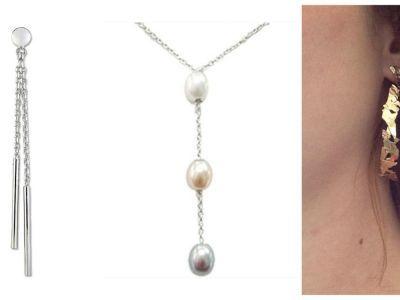 Quel bijou porter pour votre mariage selon la morphologie du visage