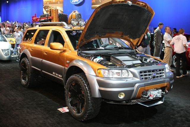 Lightweight Expedition Options Element Rav4 Suzuki