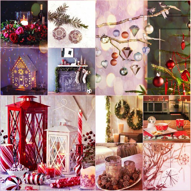 Valens... per voi: #Christmasdecoration ideas and 3 fun #DIY #holiday #projects