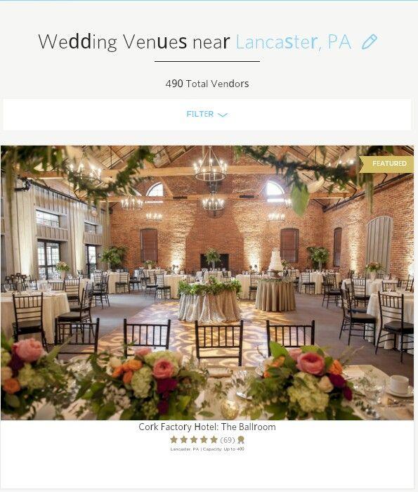 Absolutely Beautiful Wedding Venu In NEPA