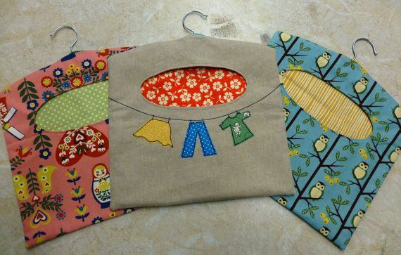 Peg Bags by JustJudeDesigns - giving this a go I think :)