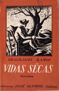 .   Dos Meus Livros: Vidas Secas - Graciliano Ramos
