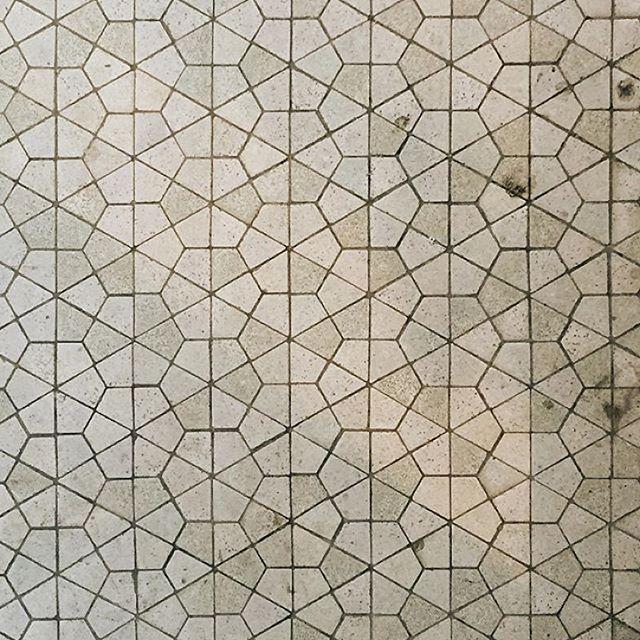 Symmetry #shjark #thecompleteoutfitter #tiles #alwaysbalance #fashion