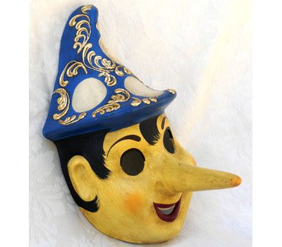 Pinocchio F15