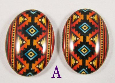 Hey, I found this really awesome Etsy listing at http://www.etsy.com/listing/178316635/handmade-native-american-printed-18x25mm