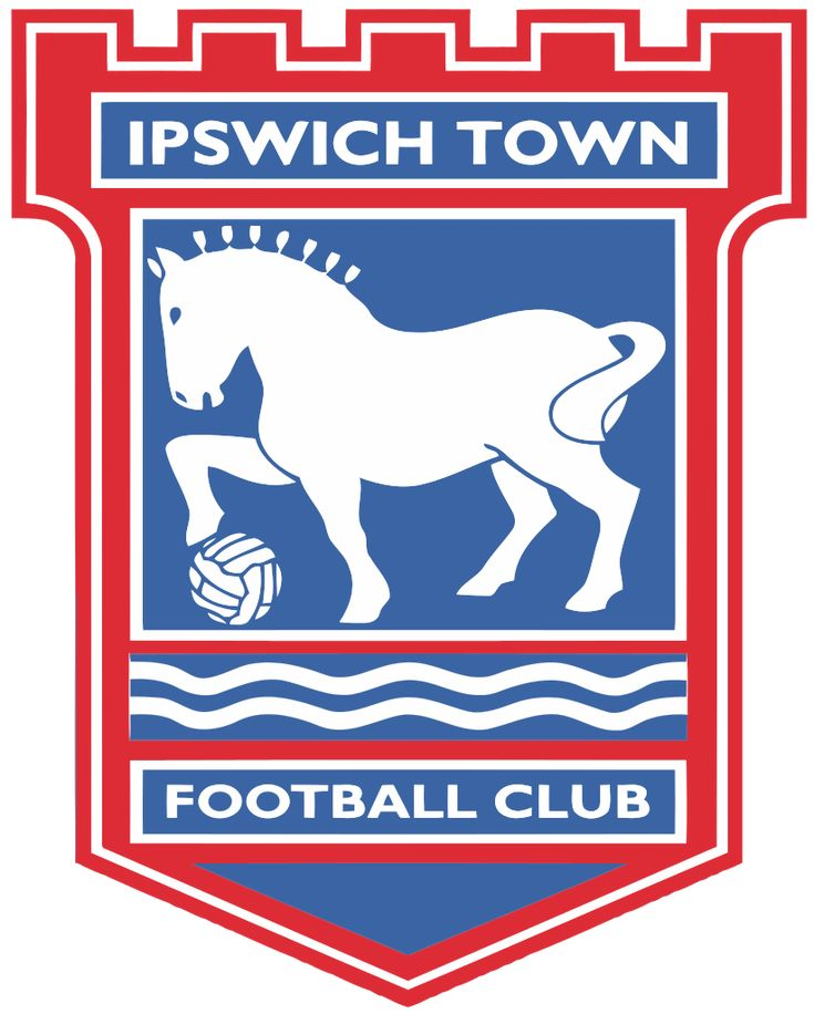 Ipswich Town FC, The Championship, Ipswich, Suffolk, England