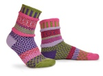 Socklady.com: Mismatched Socks - Adult Socks