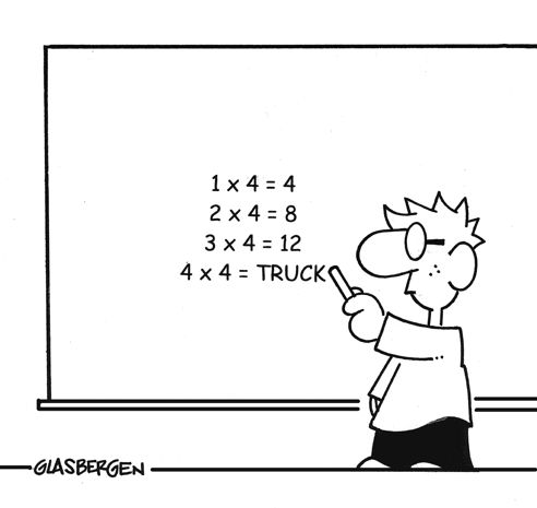 elementary math humor - photo #16