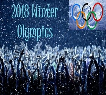 This 107-slide PowerPoint includes everything you need to teach your students about the upcoming 2018 Winter Olympics in PyeongChang, South Korea. The highly engaging ppt starts out with discussion questions about why the Olympics are important and then moves on to general information about the games in PyeongChang such as the location of the city; its weather, why countries want to host the games, some consequences of hosting, and why these games are particularly important.