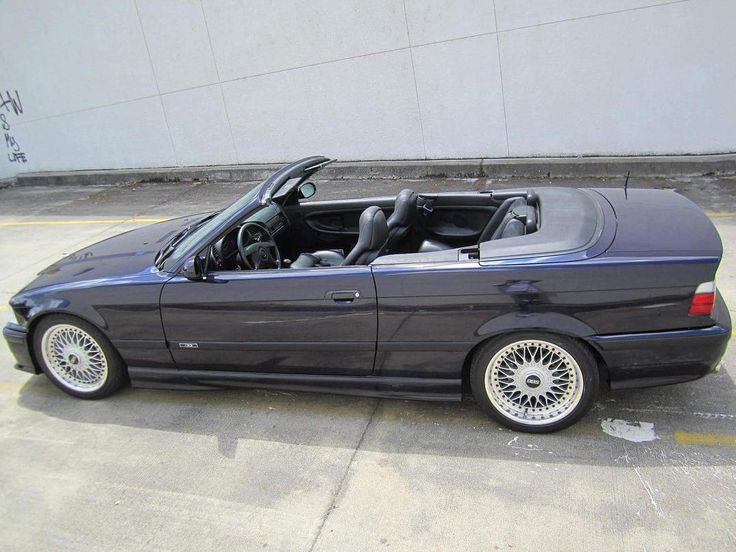 """""""Throwback to my #e36 #vert with the #s50b32 swap & staggered euro style 5s…"""