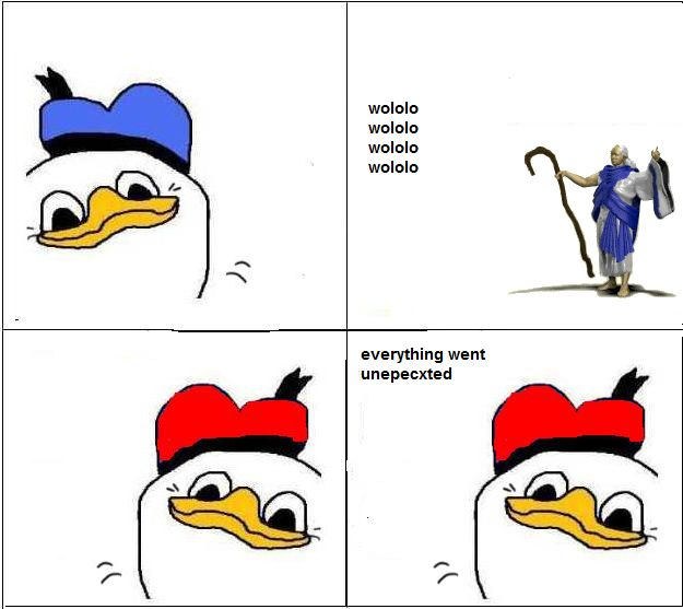 Dolan | Know Your Meme