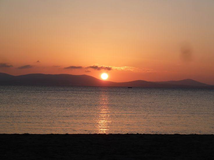 City Beach Agios Georgios