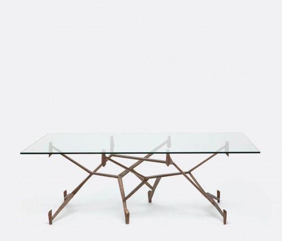 Mejores 75 imágenes de Tables: Cocktail / Ottomans / Benches en ...