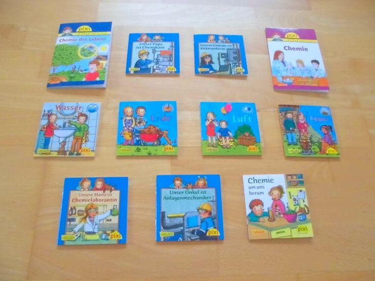 materialwiese: KOSTENLOS: viele, viele Pixi Bücher für die Grundschule