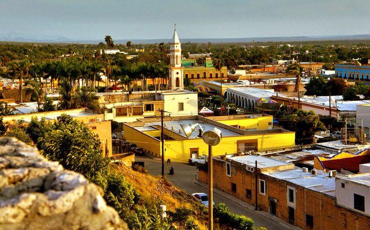 9 best El Fuerte, Mexico images on Pinterest | Viva mexico ...