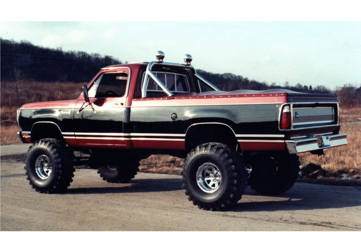 89 dodge power ram | Dodge Cummins Diesel Forum