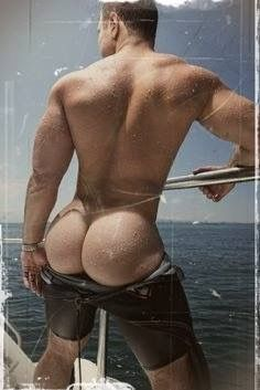 lustful gay guys ass stretching