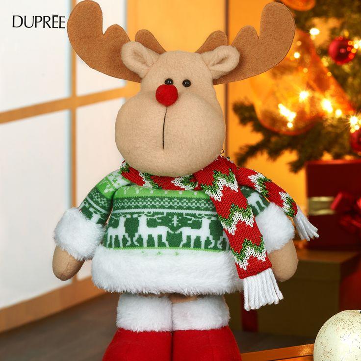 Adelántate a Navidad y decora tu casa con lo mejor de la época. Dupree tendencias hogar