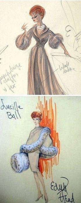 45 best lucille ball art images on pinterest lucille