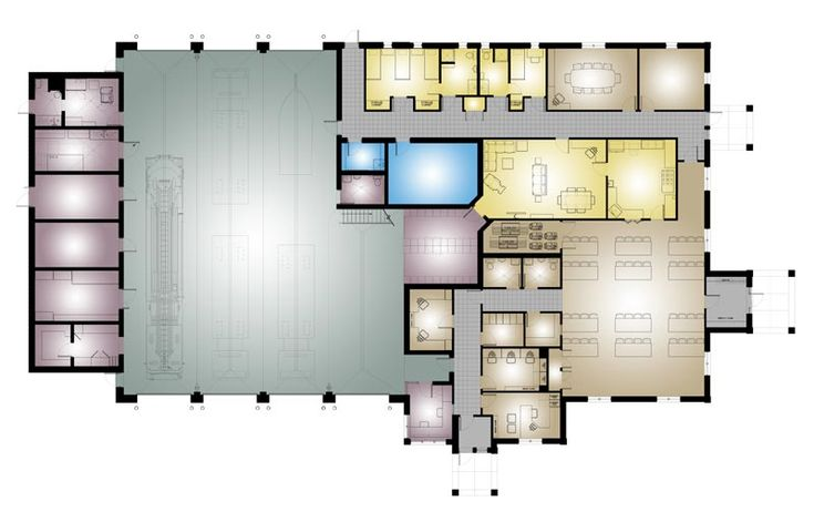 1000 Images About Fire Station On Pinterest Oakley Site Plans And Ox