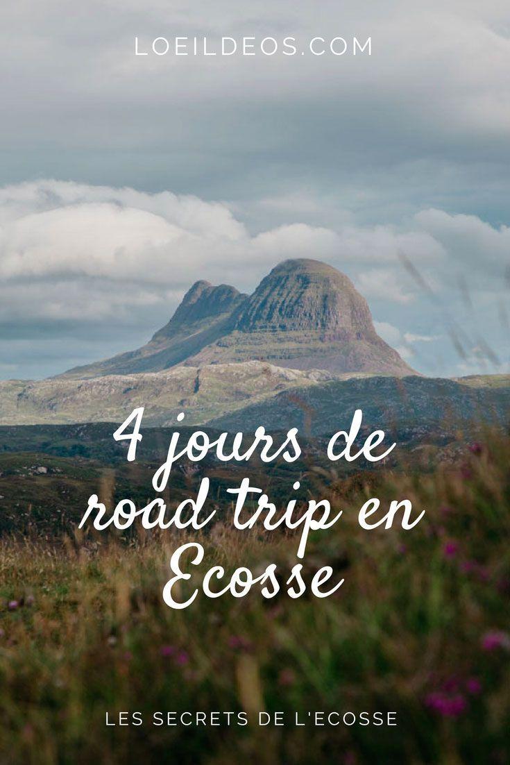 voyage 4 jours europe