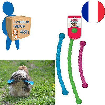 Jouet Kong Safestix  pour chien