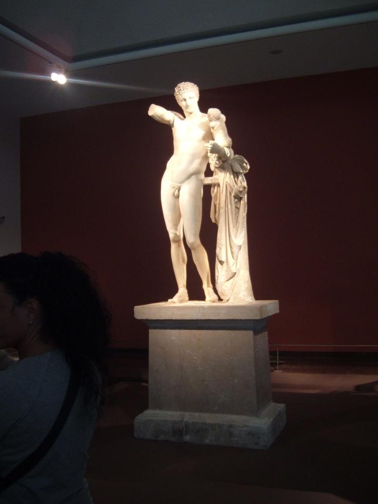 Olimpia museum
