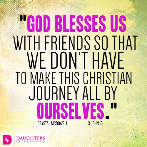 Spiritual Friendship Sayings 2: Best 25+ Daily Devotional Ideas On Pinterest