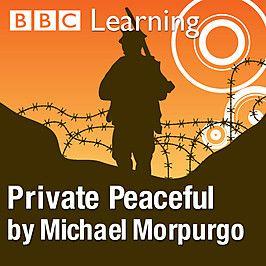 Private Peaceful Essay Sample
