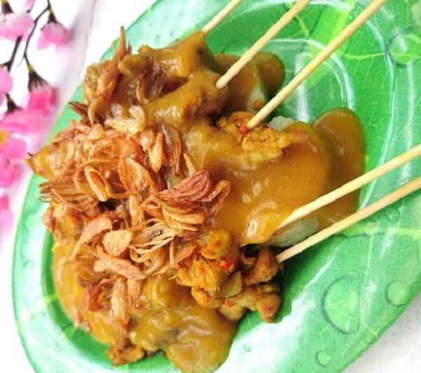 3 Resep Sate Padang Spesial Asli Bumbu Minang 3 Aneka Resep Sate Padang Asli Minang Yang Menggoda Selera Mudah Cara Mem Resep Resep Daging Sapi Resep Masakan