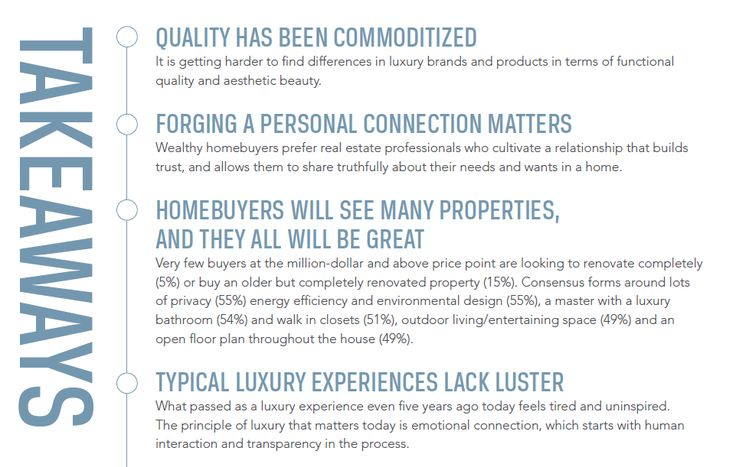 QUALITY HAS BEEN COMMODITIZED : It is getting harder to find differences in luxury brands and products in terms of functional quality and aesthetic beauty  #PalmBeachRealEstate#KevinMLeonard#LuxuryAgent#PalmBeach#LuxuryPortfolio