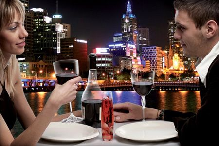 3-hour Melbourne Five Course Dining Cruise, Melbourne (from $130.00)