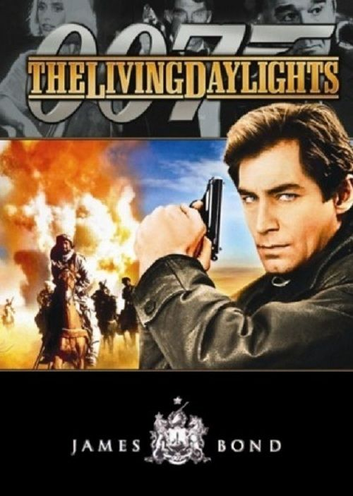 Watch->> The Living Daylights 1987 Full - Movie Online