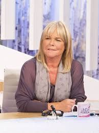 Born: 13th March 1958 ~ Linda Robson is an English actress and presenter, best known for playing Tracey Stubbs in the sitcom Birds of a Feather between 1989 and 1998 and 2014 onwards and her appearances as a weekly panellist on the ITV series Loose Women from 2012.