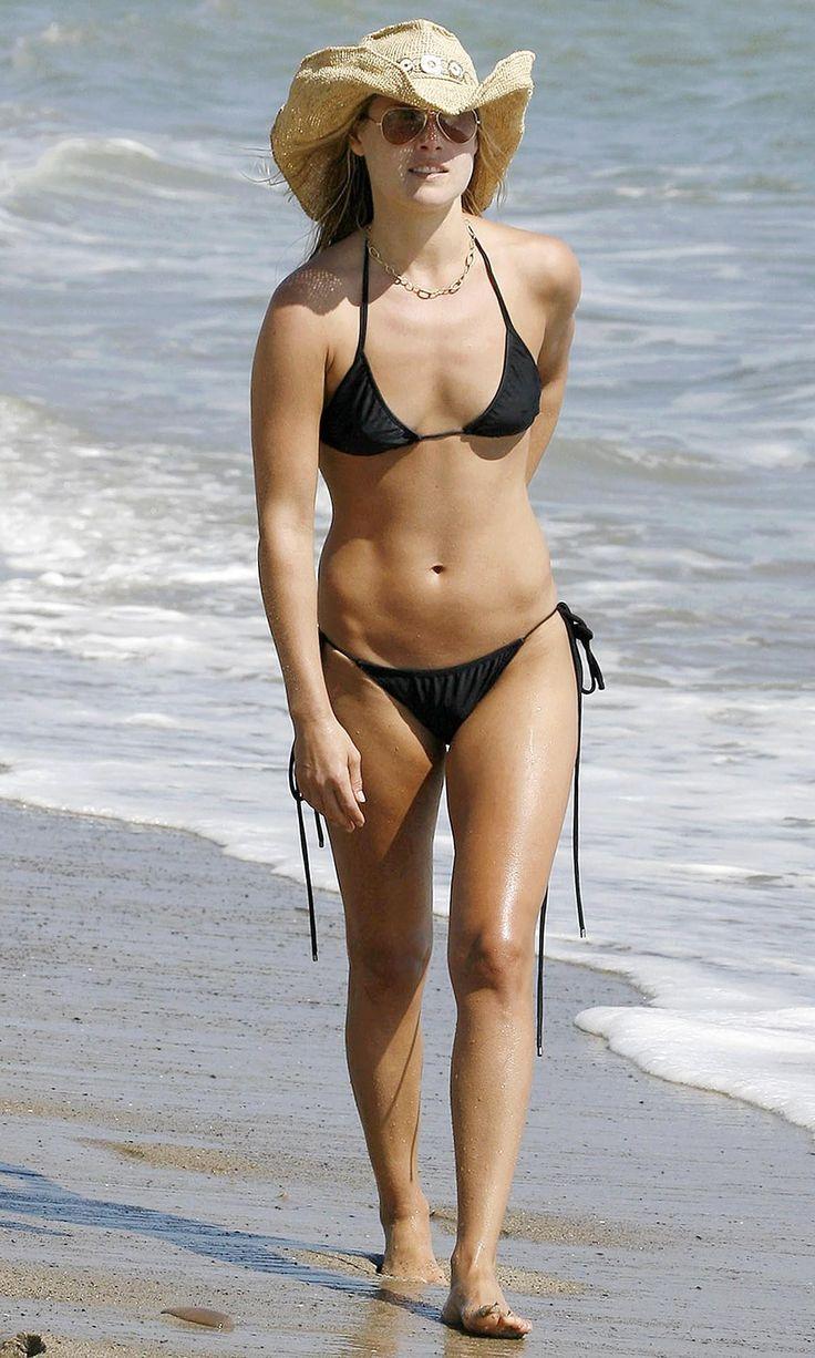 Ali larter bikini crema batida