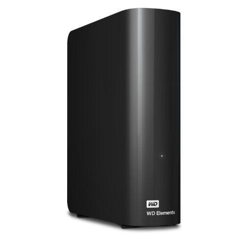 306d2522c6bc7 From 55.62 Wd 2tb Elements Desktop External Hard Drive - Usb 3.0 -  Wdbwlg0020hbk-eesn