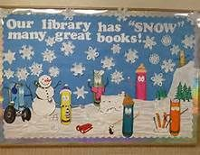 Elementary Library Decoration Themes