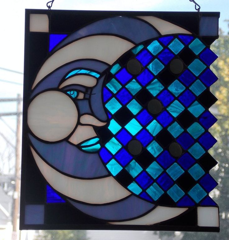 Stained Glass Images On Pinterest