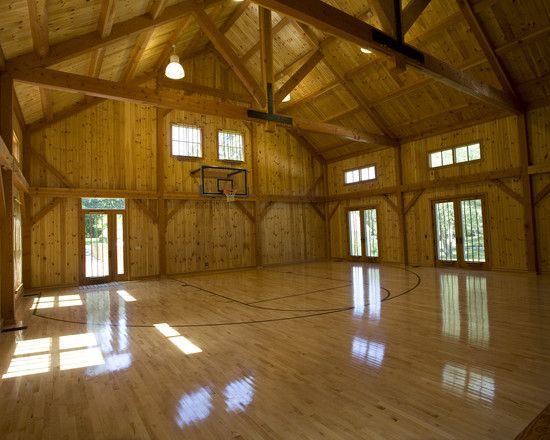 17 best images about sports court on pinterest mansions for Indoor basketball court for sale