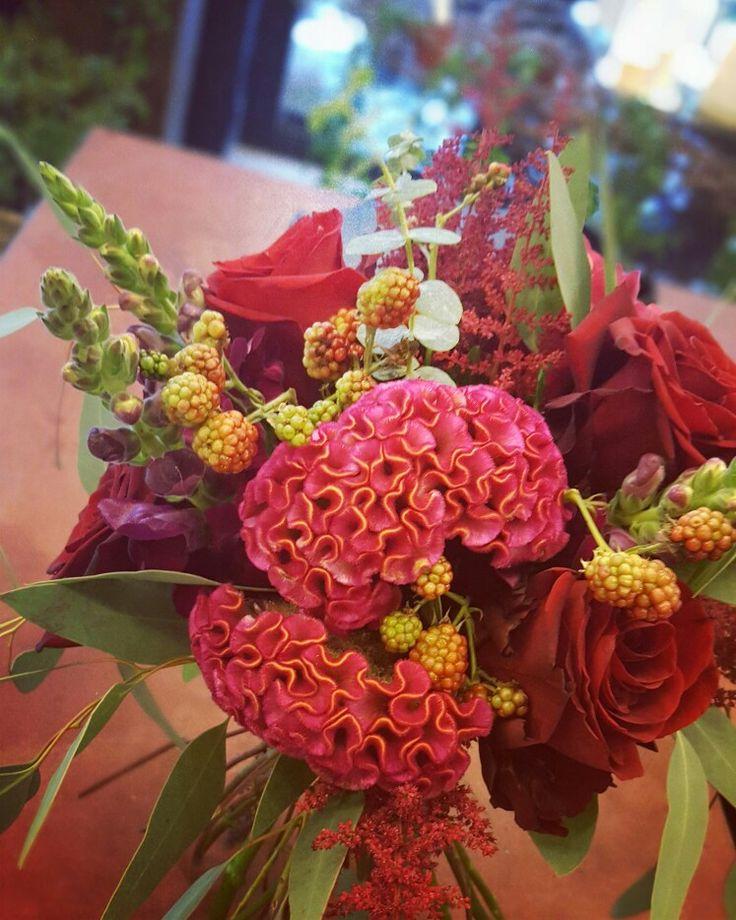 Special bouquet!