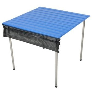 CLICK IMAGE TWICE FOR PRICING AND INFO #travel #outdoor #camping #fishing #picnic #campingtable #table #foldingtable  NRS Roll-A-Table.See More Outdoor Camping Tables at http://www.zbuys.com/level.php?node=3989=outdoor-camping-tables