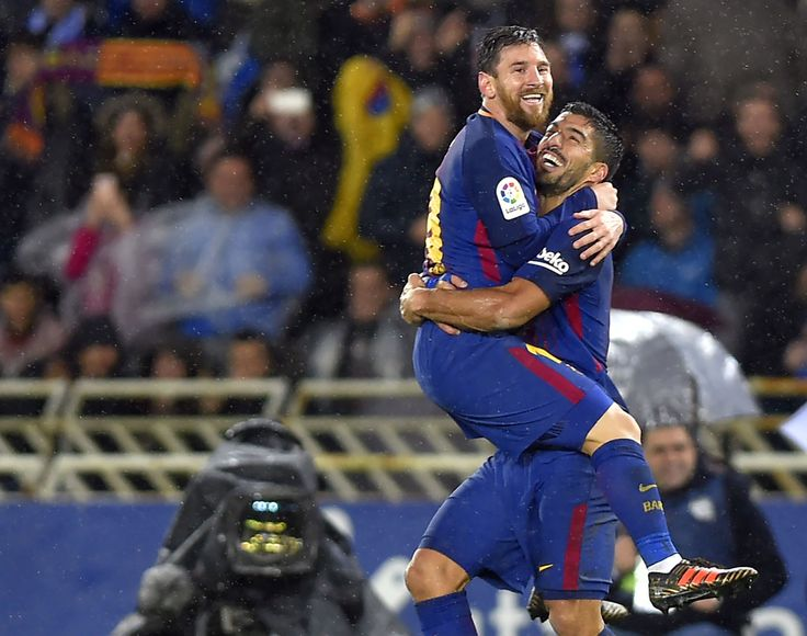 SUMA Y SIGUE | Los dos nuevos récords que alcanzó Messi contra el Eibar