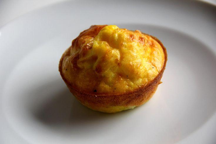 Vaječný+muffin