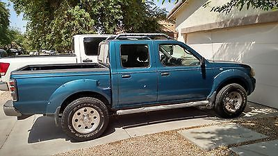 nice 2003 Nissan Frontier - For Sale View more at http://shipperscentral.com/wp/product/2003-nissan-frontier-for-sale/